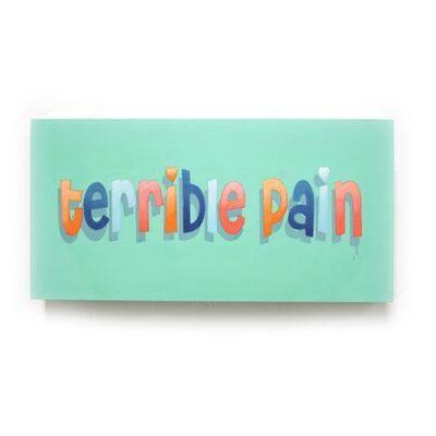 Eric Clement, 'Terrible Pain', 2018