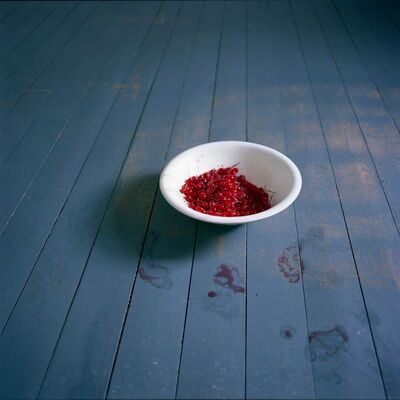 Cig Harvey, 'Bowl of Cherries', 2007