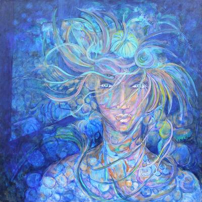 Evelyne Ballestra, 'Winter', 2011