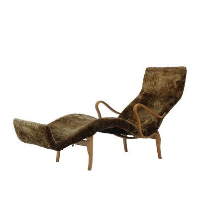 Bruno Mathsson, 'Lounge chair, Pernilla 3', 1944