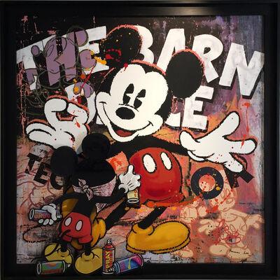 F&G, 'M.Mickey Dance', 2017