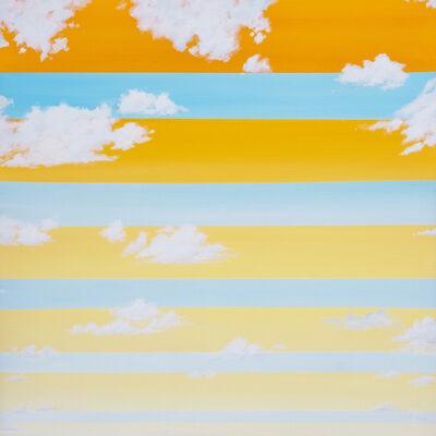 Nichole McDaniel, 'Summer Vibes 1', 2019