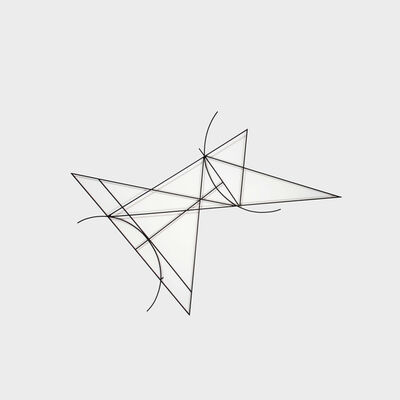 Heba Y. Amin, 'A Mathematical Manner of Perceiving', 2016