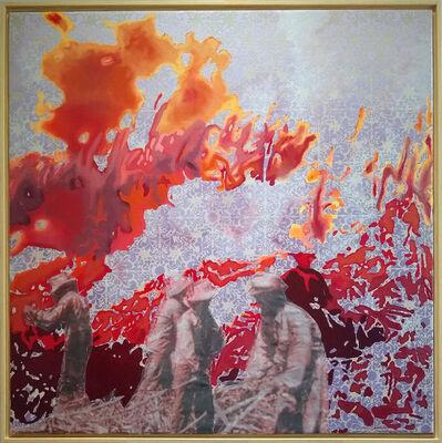 Melissa Chimera, 'Cane Fire ', 2019