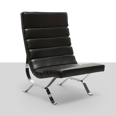 George Nelson, 'George Nelson Lounge Chair for Herman Miller', ca. 1954