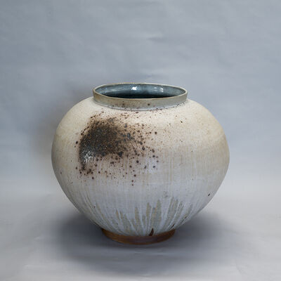 Adam Buick, 'Moon Jar', 2018