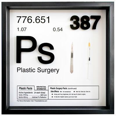 Daniel Cohen, 'Plastic Surgery', 2018