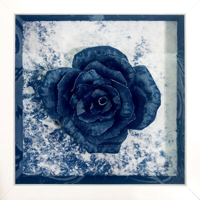 Ian Berry, 'CMA Secret Garden individual flower', 2019