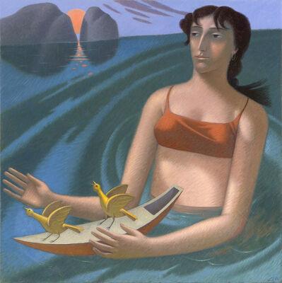 Vincenzo Calli, 'Navigatrice', 2020
