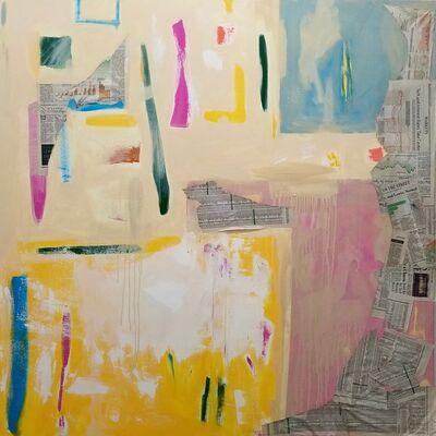 Daniel Martin Sullivan, 'Transformations', 2019