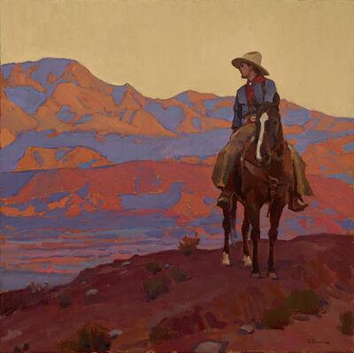 """Glenn Dean, '""""Bounty of the Desert""""', 2015"""