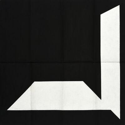 Károly Hopp-Halász, 'Part and Whole', 1979