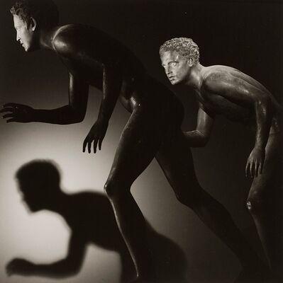 Mimmo Jodice, 'Sculptures. Museo Nazionale, Napoli', 1986