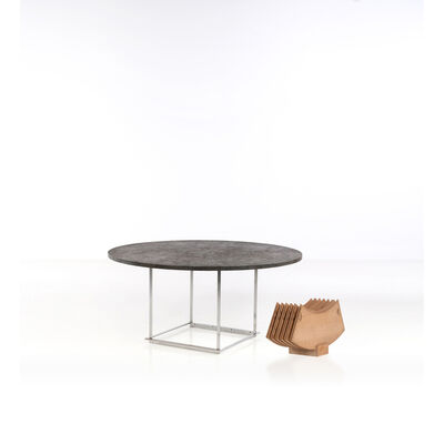 Poul Kjærholm, 'Model PK54 Dining table'