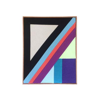 Meike Legler, 'Rainbow'