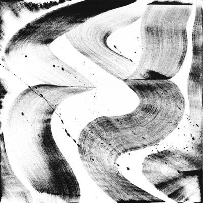 Shauna La, 'Undulations 12', 2021