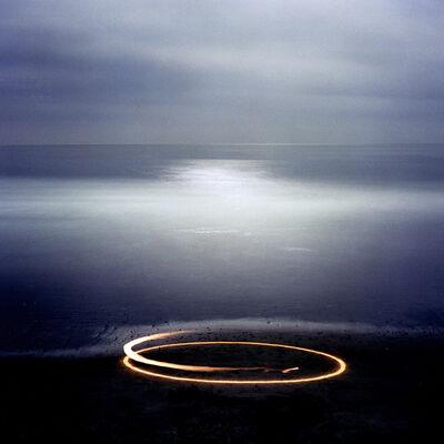 Lewis deSoto, 'Ellipse/Tide V.2', 1982