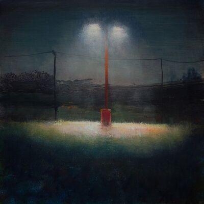Trevor Young, 'Misty Vapors', 2020