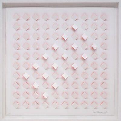 Luis Tomasello, 'S/T 4 - Rosa', 2013