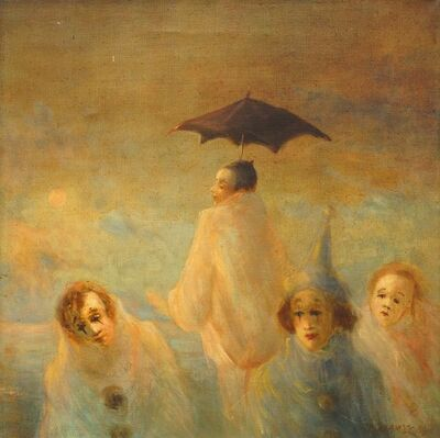 Dorota Falkowska Adamiec, 'Kwartet'