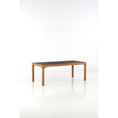 Arne Jacobsen, 'Table - unique piece', 1937