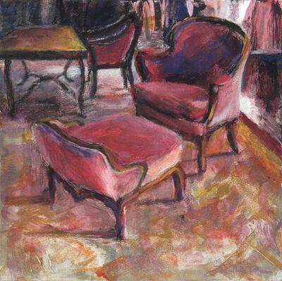 Carolyn Letvin, 'Pink Comfort', 2019