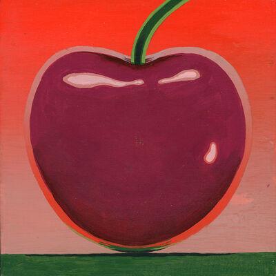 Celia Jacobs, 'Big Cherry', 2019