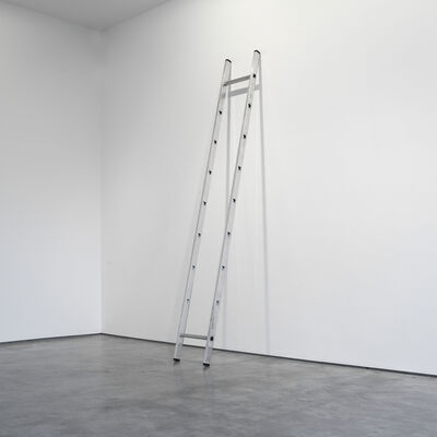 Ceal Floyer, 'Ladder', 2010