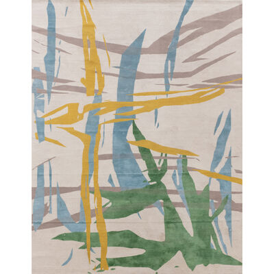 Marcel Zelmanovitch, 'Cali - Prototype, Carpet', 2018