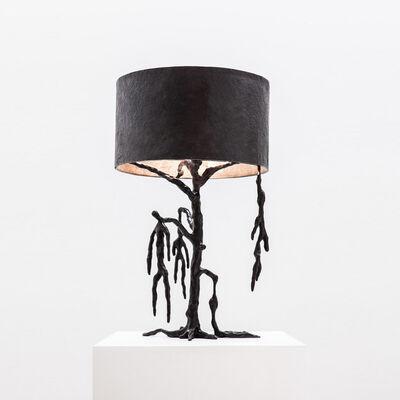Atelier Van Lieshout, 'Tree Table Lamp', 2009