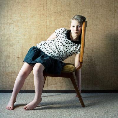 Hellen van Meene, 'Untitled #400', 2012