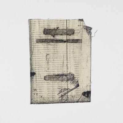 Jamal Cyrus, 'Untitled', 2016