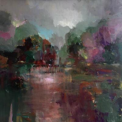 Edwige Fouvry, 'La palud', 2019