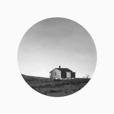 Bill Finger, 'Desert - Dusk', 2015