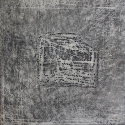Perla KRAUZE, 'Piedra 5 ', 2017