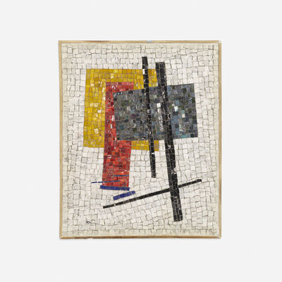 Kasimir Severinovich Malevich, 'Suprematism', c. 1960