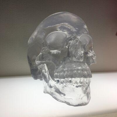 """Sam Tufnell, '""""Clear Skull""""', ca. 2019"""