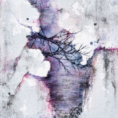 Cindy Shih, 'Nocturne', 2018