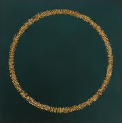 Mayme Kratz, 'Circle Dream 79', 2020
