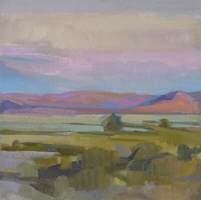 Joe Forkan, 'Mojave Pink', 2017
