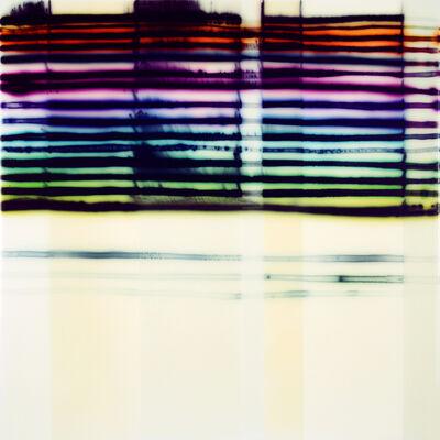 Jaq Chartier, 'Spectrum (Lines)', 2017