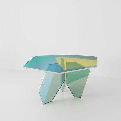 DIMORESTUDIO, 'Esa Table', 2015