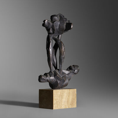 Dimitri Hadzi, 'Levitation', 1961