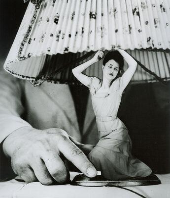 Grete Stern, 'Sueño nro 1, Articulos Eléctricos Para el Hogar', ca. 1945