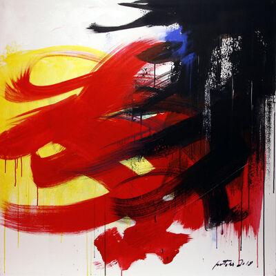 Graziano Pastori, 'Composition', 2018