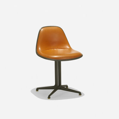 Charles and Ray Eames, 'La Fonda chair', 1961