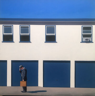 Jamie Perry, 'Monday Blues', 2020