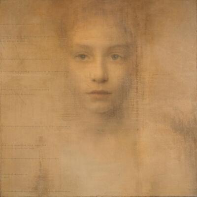 Nadine Callebaut, 'Untitled 5', ca. 2017