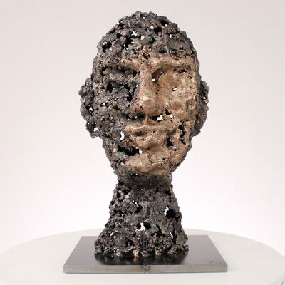 Philippe Buil, 'A rock', 2021