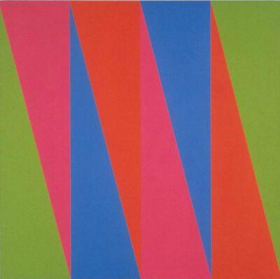 Guido Molinari, 'Sans titre (G.M.-T-(1970-74)-02)', 1970-1974